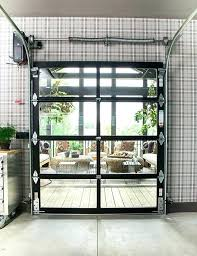 garage doors with man door exterior used fast quality glass garage door commercial whole suppliers doors