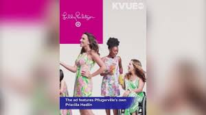 We don't have to be limited': Paralyzed Pflugerville woman featured in  Target and Lilly Pulitzer ad | kvue.com