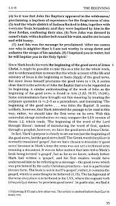 black s new testament commentary bntc vols bible the gospel according to saint mark