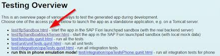 Hands-on für UI5-Anwendung auf HANA - PDF
