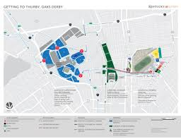 Churchill Downs Seating Chart Rows Kentucky Derby Parking 2019 Churchill Downs Directions