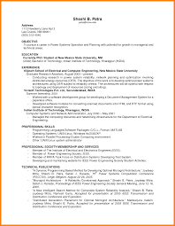 8 Work Experience Resume Examples Offecial Letter