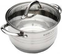 <b>Mayer</b> & Boch 24029 <b>2 л</b> – купить <b>кастрюлю</b>, сравнение цен ...