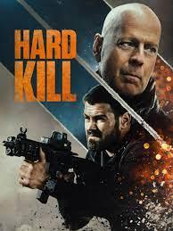 Prime Video: Hard Kill