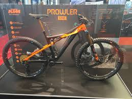 2018 ktm bikes. interesting ktm the new ktm prowler sonic 2018 was revealed intended ktm bikes
