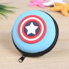 <b>Travel mini hard eva</b> quality portable earphone earbud cable case bag