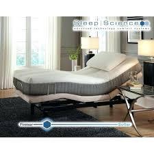sleep number base alternative