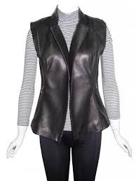 leather jackets plus size plus size all 4097 custom cool fitted leather biker vests women