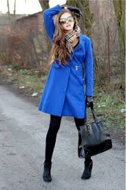 Blue Coat Blue Coat How To Wear And Where To Buy Page 10 Chictopia