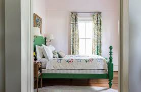 Inside A Bedding Designer S Charming Texas Farmhouse Small Bedroom Remodel Remodel Bedroom Bedroom Paint Colors