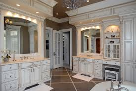 over cabinet lighting bathroom. over bathroom cabinet lighting with traditional white trim cabinets