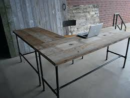 office desks wood. Reclaimed Wood Office Furniture Desks For Kids Home . S