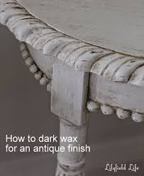 how to antique white furniture. Astonishing Lilyfield Life Starters U Guide How To Antique Painted Furniture Pict For White Concept And S