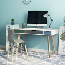 retro home office. Image Is Loading Retro-Home-Office-Computer-Desk-Furniture-Modern-Wooden- Retro Home Office N