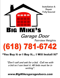 mikes garage doorBIG Mikes Garage Doors  Home  Facebook