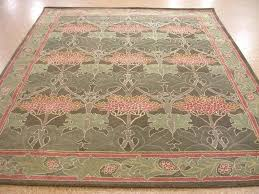 pottery barn heathered chenille jute rug 8x10 green uniquely modern rugs s