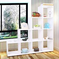 home office bookshelf. 10 Grids Storage Cube Display Shelf Modern Wooden Bookshelf  Bookcase Home Office Children Furniture Home Office Bookshelf