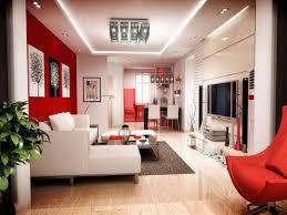 Red Living Room Decor Red Living Room Decor