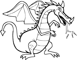 Small Picture Download Coloring Pages Dragon Coloring Pages Dragon Coloring