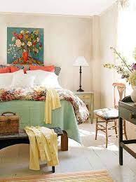 59 wonderful spring bedroom decor ideas