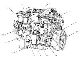 cat c7 engine wiring diagram wirdig cat c7 engine sensor locations on cat c7 iap sensor location