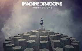 Imagine Dragons Logo Wallpapers - Top ...