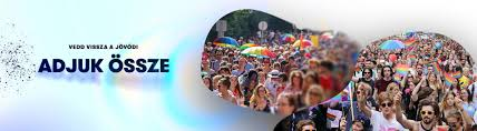 More precisely, hungary was the talk of the. Budapest Pride