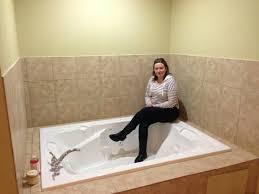 best western plus wilmington ina beach whirlpool tub