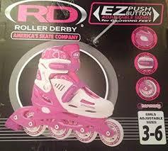 Roller Derby Boy S Tracer Adjustable Inline Skate Size Chart 21 Most Wanted Inline Roller Derby Skates Super Sport Products