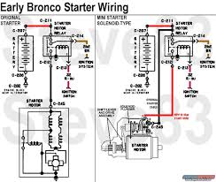 early bronco wiper wiring diagram wiring diagrams early bronco wiring diagram car