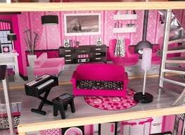 wooden barbie doll furniture. Barbie Wooden Doll House Size Dollhouse Furniture Buy I