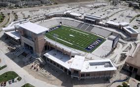 Allen Isd Performing Arts Center Seating Chart Eagle Stadium Allen Texas Wikipedia