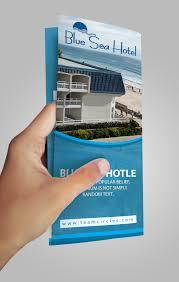 11x17 Tri Fold Brochure 8 5 X 11 Trifold Brochure Template