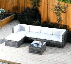 outdoor sofa cover. Rattan Garden Furniture Covers Gallery Synthetic Outdoor Cushion . Sofa Cover D