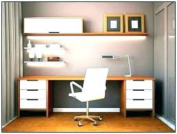 Home Office Desk Ideas Impressive Inspiration