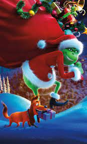 Grinch iPhone Wallpapers - Top Free ...