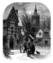 Christmas Carols History