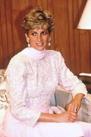 princess diana s best hair moments from feathered fiancée to royal icon vogue