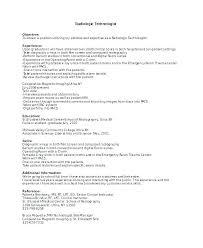 Nurse Tech Resume Newskey Info
