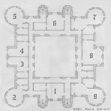 bodiam castle floor plan imgkid com the image kid