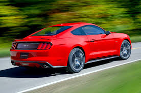 Cars and Coffee Talk: Just how good is the 2015 Mustang going to be??