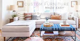 clad home best custom affordable sofa furniture in los angeles