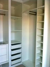 wardrobe closet inexpensive cabinet cabinets ikea canada bedroom closets elegant built cloth corner war