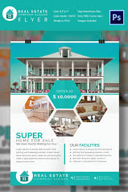home for sale template rental flyer template mentan info