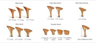 Dansport By International S4014 Latin Shoes Special Size Chart
