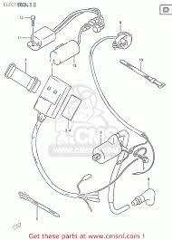 Astounding suzuki dr 200 wiring diagram gallery best image diagram