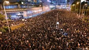 Image result for hong kong protest