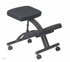 backless office chair with knee rest new fice star ergonomically designed knee chair with