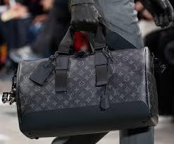 louis vuitton duffle bags for men. louis-vuitton-mens-fall-2016-bags-19 louis vuitton duffle bags for men u