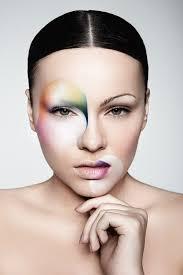 make up is an art lulú pérez kryolan by edu